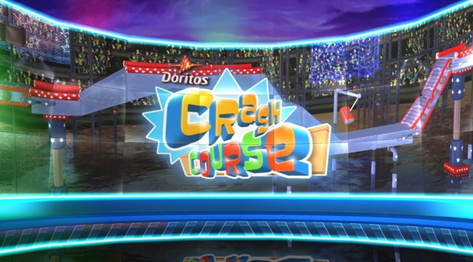 Doritos Crash Course – A Tale of Anger, Malice and Greed