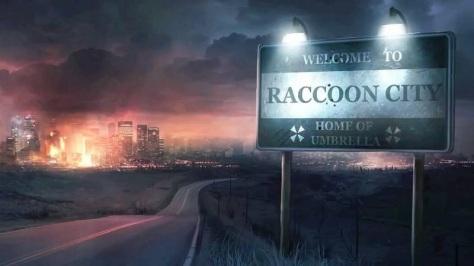RaccoonCity