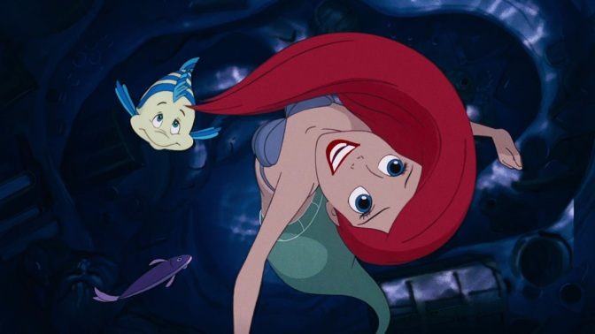 "Why I Still Love Disney's ""The Little Mermaid"""