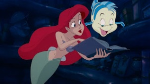 The Little Mermaid, screencap 1