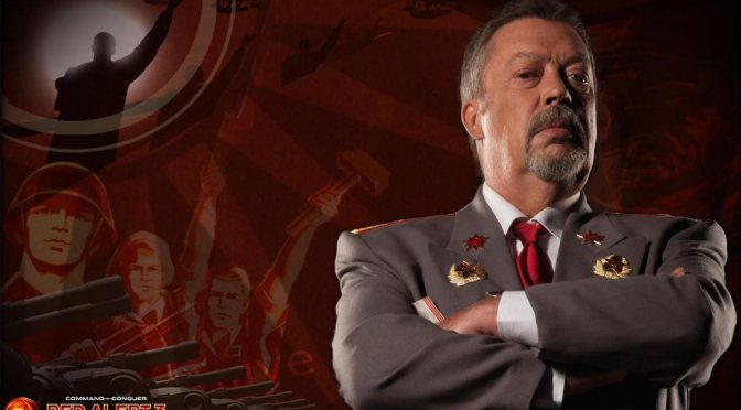 """""""I'm the butler, sir. I buttle."""" Five favorite Tim Curry movies"""
