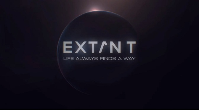First thoughts on Extant (spoiler-free)
