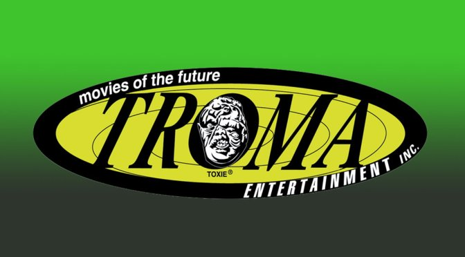 A Halloween Tribute to Troma