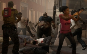 Zombies I can handle. Decaying flesh and the threat of them wanting to eat your brains at any given moment? No problem!