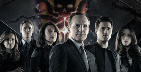 Marvel's Agents of S.H.I.E.L.D. © ABC, Disney (2013)
