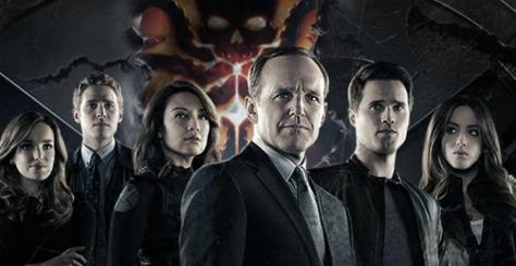 Marvel's Agents of S.H.I.E.L.D. © ABC, Disney (2013)