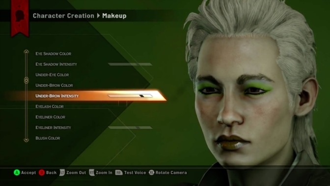 Meet Your Maker: Character Creation In Games